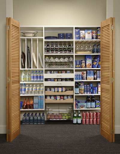 chicagoland custom closets pantries