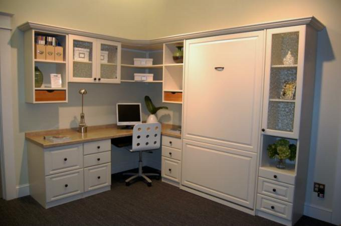 Chicagoland Custom Closets Wall Beds