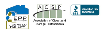 Chicagoland Custom Closets 8042 Monticello Ave, Skokie, IL 60076 (773)  301 9994   Main Office